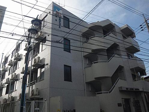 マンション(建物一部)-横浜市保土ケ谷区西谷3丁目 外観