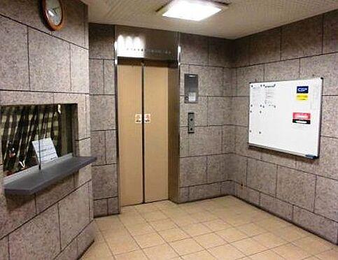 マンション(建物一部)-大阪市西区立売堀4丁目 エレベーターあり