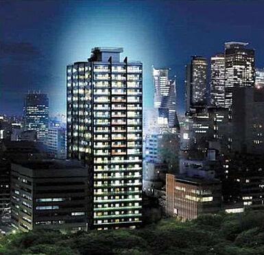 マンション(建物一部)-名古屋市中区栄1丁目 外観イメージ