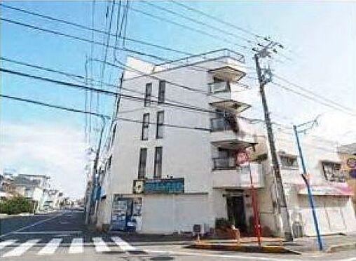 店舗・事務所・その他-千葉市美浜区稲毛海岸4丁目 外観