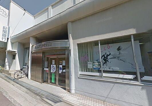 アパート-和歌山市西浜 【銀行】(株)紀陽銀行 和歌浦支店まで2150m