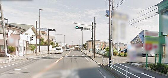店舗(建物全部)-秦野市沼代新町 周辺