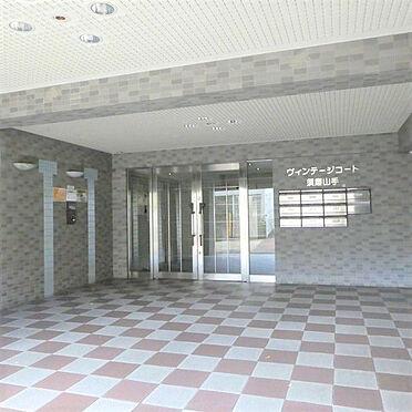区分マンション-神戸市須磨区車字竹ノ下 間取り