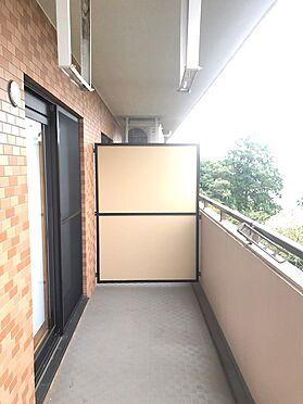 中古マンション-入間市高倉5丁目 バルコニー