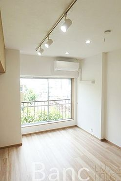 中古マンション-渋谷区本町3丁目 寝室や子供部屋に。スポットライトがおしゃれ