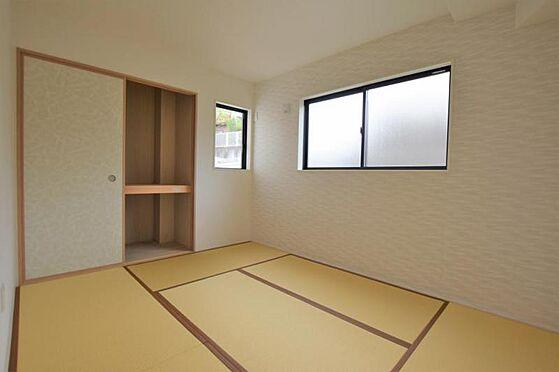 新築一戸建て-仙台市青葉区貝ケ森2丁目 内装