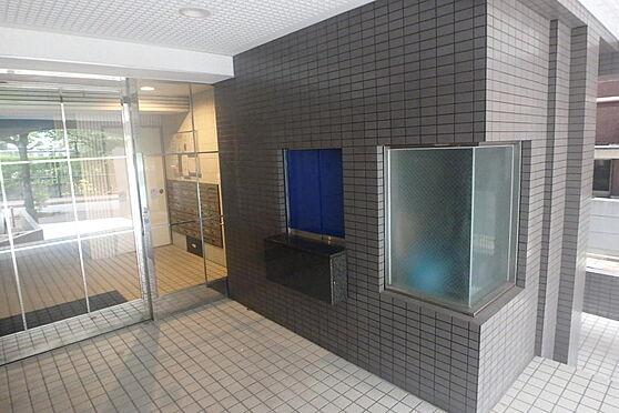 マンション(建物一部)-福岡市南区野間1丁目 エントランス
