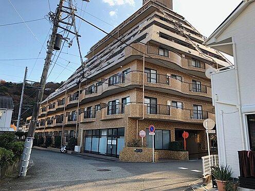 マンション(建物一部)-足柄下郡湯河原町土肥4丁目 1階の事務所部分となります