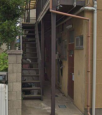 アパート-足立区六月3丁目 日向荘・収益不動産