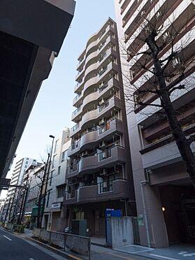 マンション(建物一部)-板橋区清水町 その他