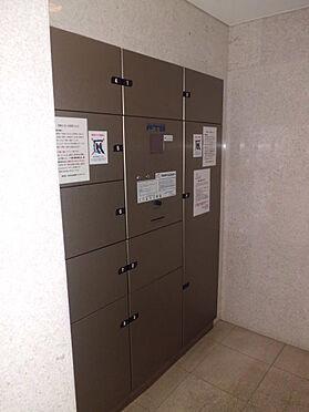 マンション(建物一部)-杉並区下井草5丁目 宅配ボックス完備