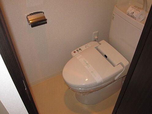 マンション(建物一部)-大阪市港区南市岡3丁目 トイレ