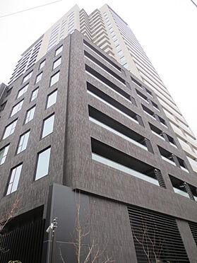 マンション(建物一部)-港区西麻布4丁目 外観