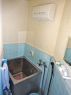 中古テラスハウス-大阪市平野区西脇1丁目 風呂