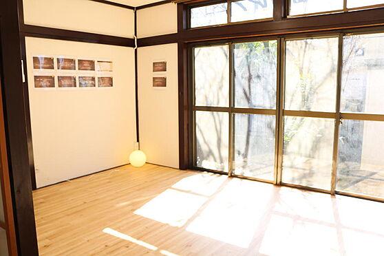 店舗・事務所・その他-熊谷市大原2丁目 居間