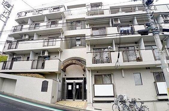 マンション(建物一部)-横浜市神奈川区松見町1丁目 その他