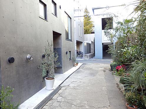 マンション(建物全部)-港区南青山7丁目 現地写真