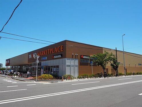 戸建賃貸-浦安市東野3丁目 ヤオコー 浦安東野店(650m)