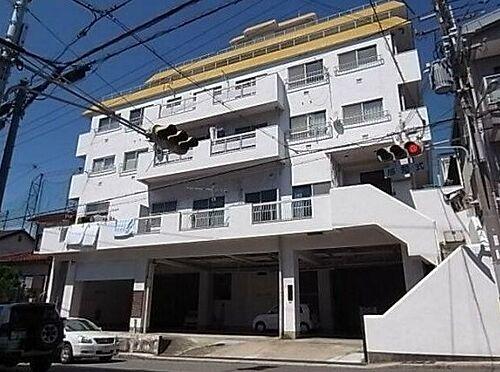 マンション(建物一部)-神戸市垂水区潮見が丘2丁目 嬉しい高利回り物件