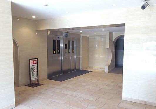 マンション(建物一部)-大阪市城東区今福東2丁目 防犯モニタ付きエレベーター