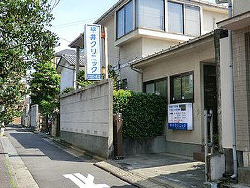 マンション(建物一部)-渋谷区代々木5丁目 平井クリニック
