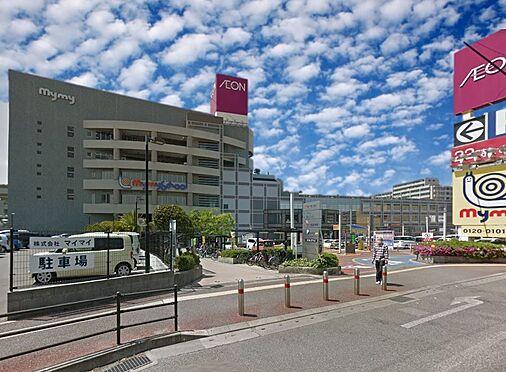 区分マンション-福岡市中央区小笹5丁目 イオンスタイル笹丘。700m。徒歩21分。