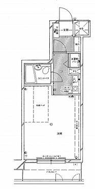 マンション(建物一部)-静岡市葵区川辺町2丁目 間取り