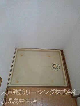 アパート-熊本市西区田崎1丁目 その他