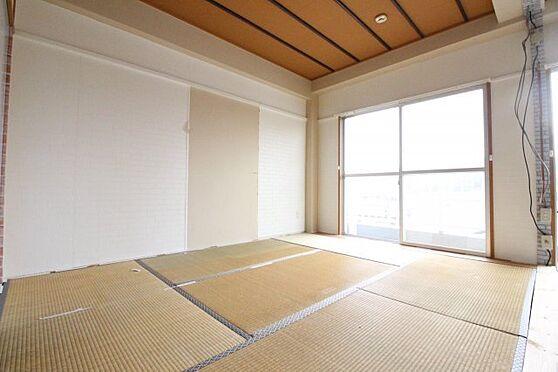 中古マンション-横須賀市小矢部1丁目 現居住者が入居以前の写真です