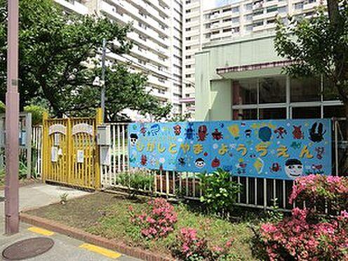 マンション(建物全部)-新宿区大久保1丁目 東戸山幼稚園