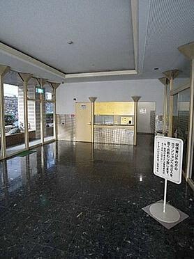 マンション(建物一部)-大阪市中央区谷町5丁目 綺麗なエントランス