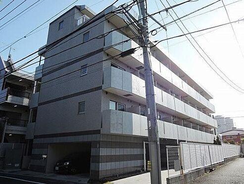 マンション(建物一部)-大田区下丸子4丁目 外観