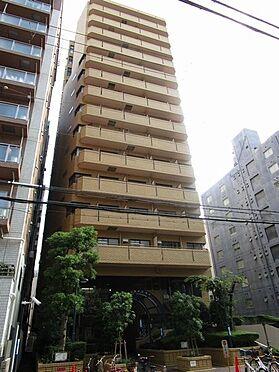 マンション(建物一部)-大阪市中央区北久宝寺町2丁目 落ち着いた印象の外観