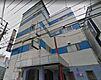 和歌山市中之島 一棟売りビル