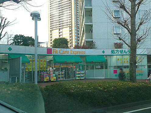 アパート-横浜市戸塚区平戸町 フィットケアエクスプレス東戸塚店まで531m
