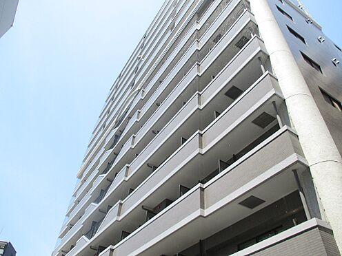 マンション(建物一部)-福岡市博多区美野島1丁目 外観