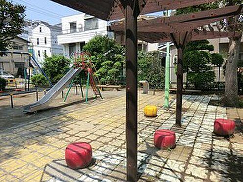 マンション(建物一部)-文京区小石川1丁目 井上児童遊園
