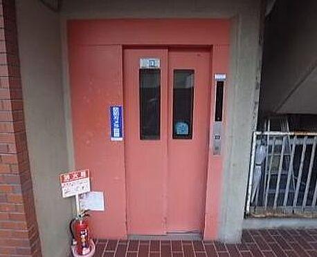 マンション(建物一部)-神戸市長田区菅原通5丁目 便利なエレベーターあり
