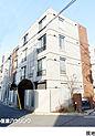 前道6m以上、南西角地、デザイン住宅、オートロック