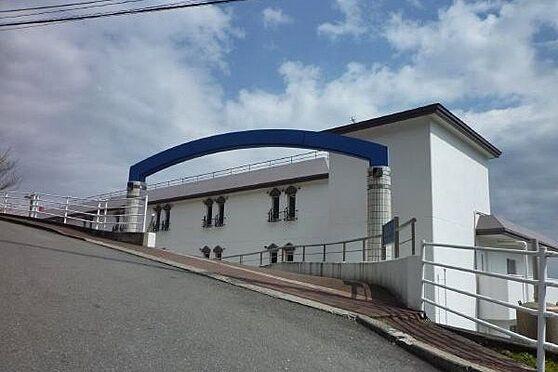 リゾートマンション-熱海市熱海 平成元年に建てられた191世帯のマンションです。