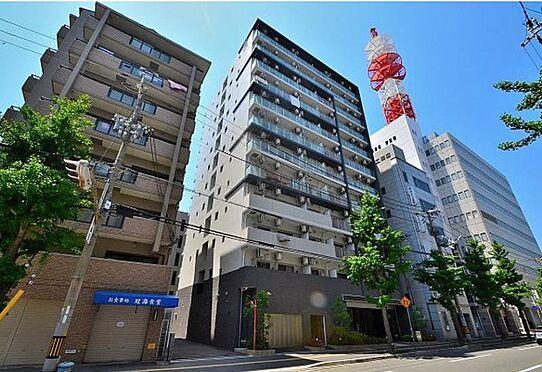 マンション(建物一部)-神戸市兵庫区大開通3丁目 外観