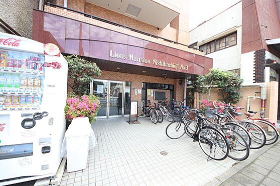 マンション(建物一部)-八王子市八木町 最初の不動産投資はリフォーム不要で500万円以下の1kマンションはいかがでしょうか?