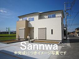 Livele G大和高田市3期奥田