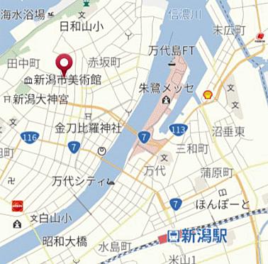 中古マンション-新潟市中央区東堀通 その他
