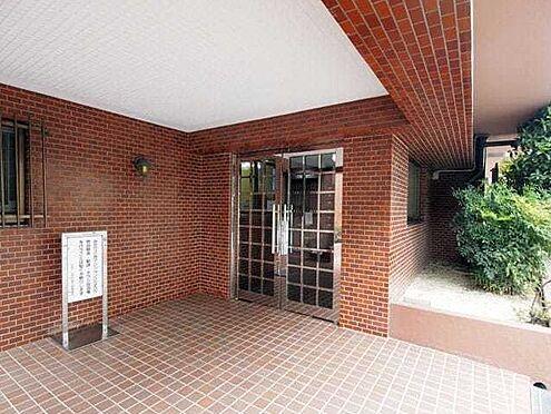 マンション(建物一部)-板橋区高島平5丁目 玄関
