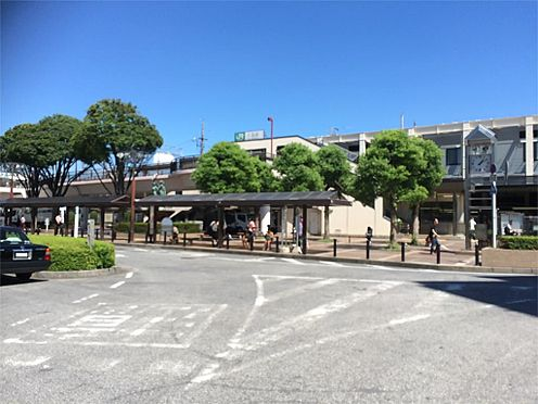 中古一戸建て-久喜市菖蒲町台 御陣山児童遊園(6470m)