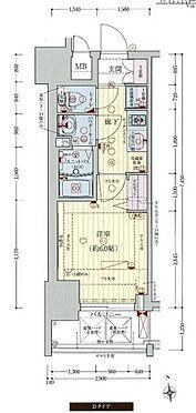 区分マンション-大阪市中央区釣鐘町2丁目 外観