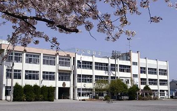 区分マンション-八王子市明神町2丁目 【小学校】八王子市立第四小学校まで555m