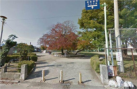 事務所(建物一部)-和歌山市湊通丁南1丁目 公園砂山公園まで655m