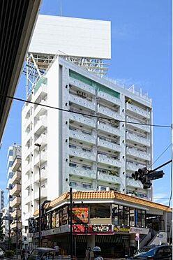 中古マンション-世田谷区駒沢3丁目 外観